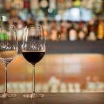 مطعم Fleming's Prime Steakhouse & Wine Bar